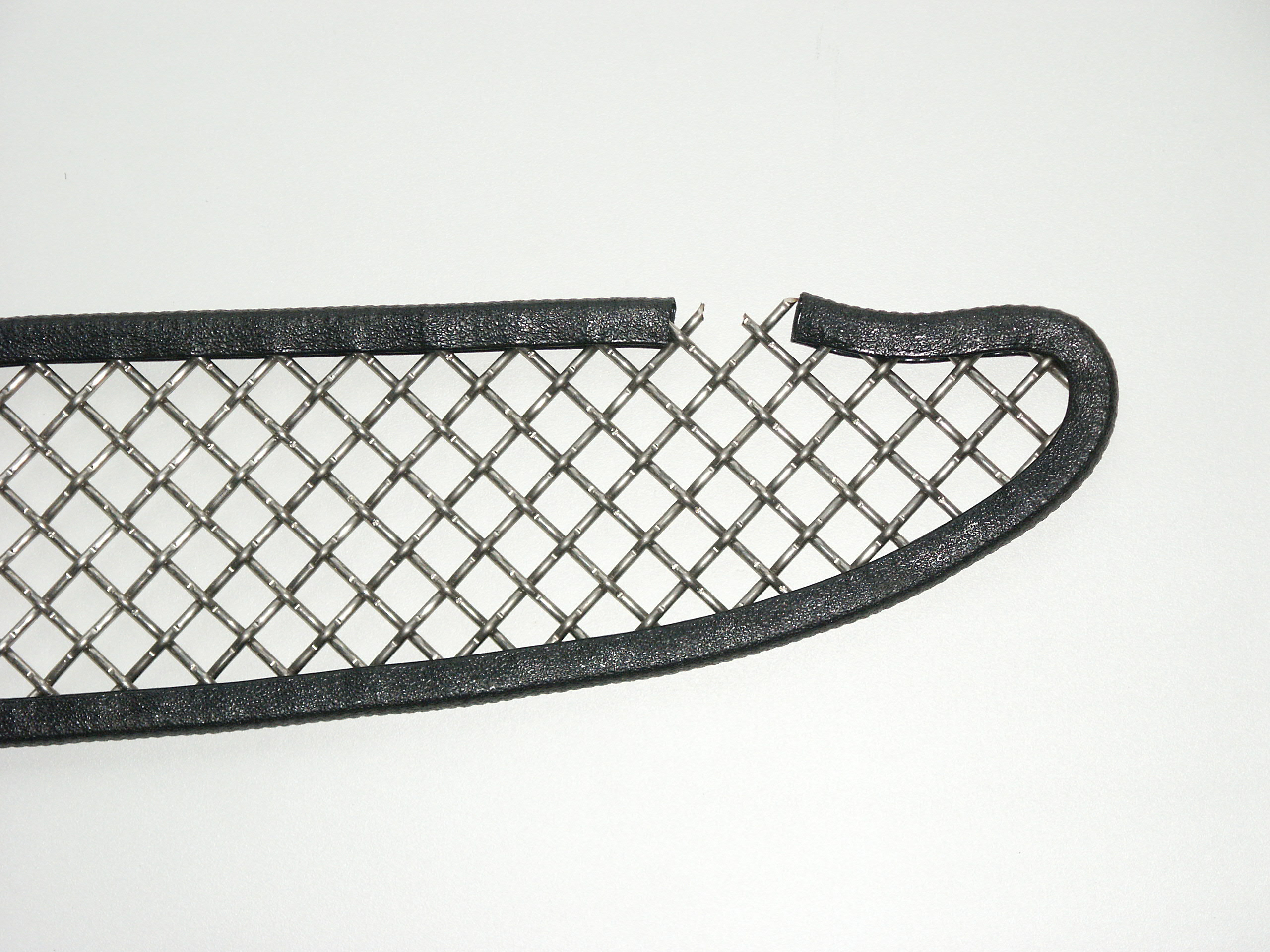Ultra-Heavy Mesh Grille