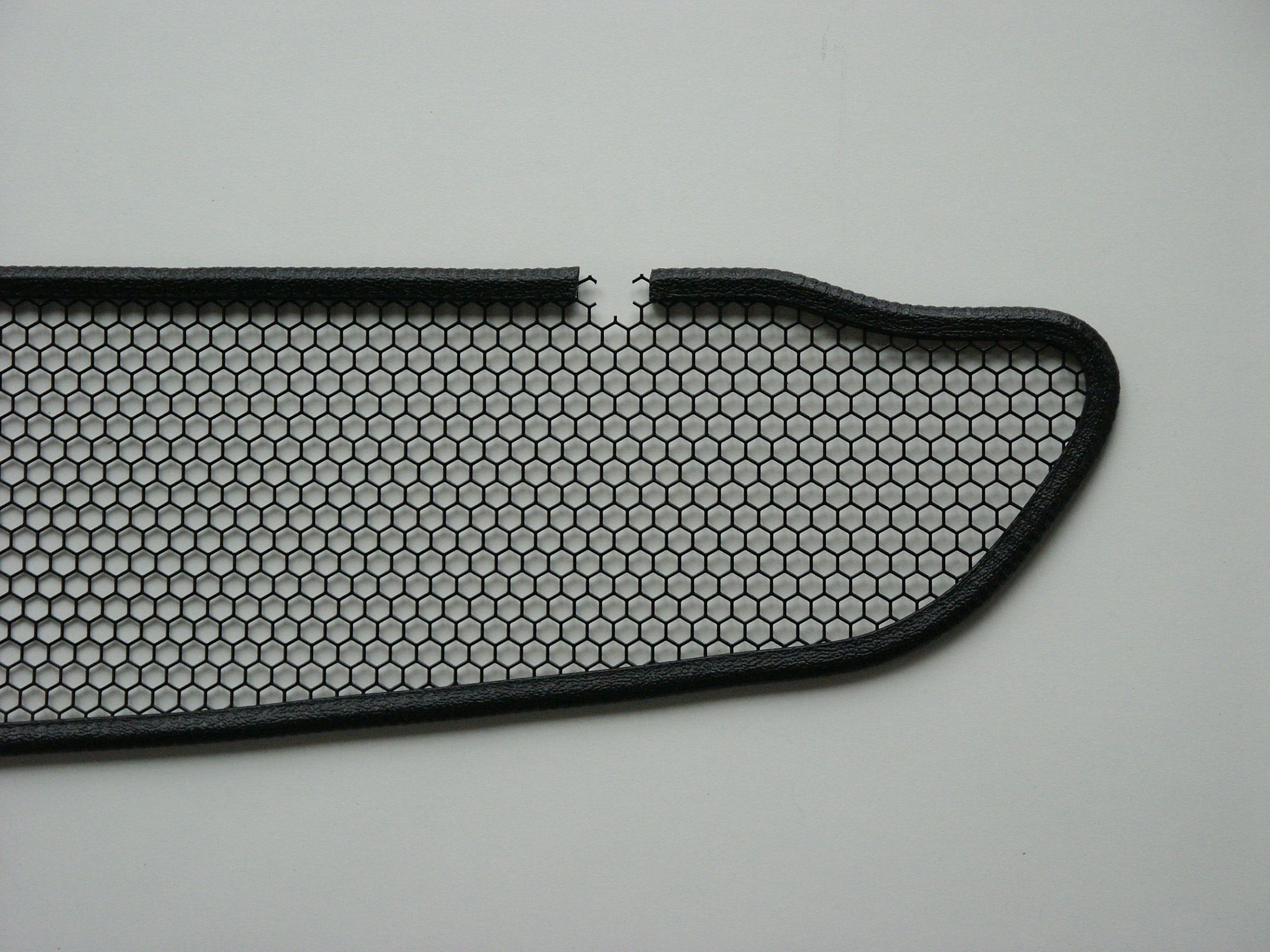 High Flow Grille